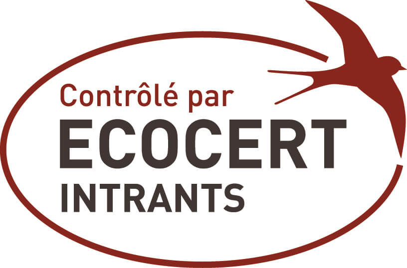 Ecocert intrants