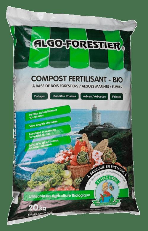 Algo Forestier