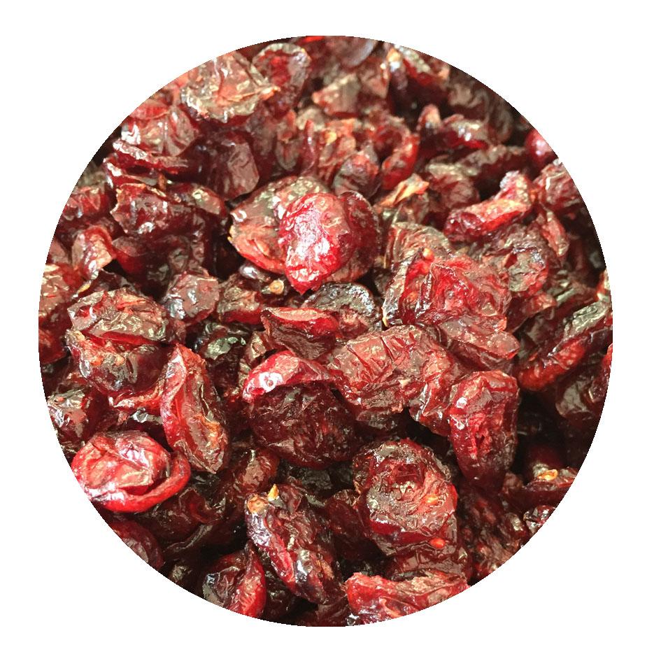 Cranberries / Canneberge