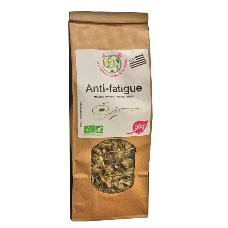 infusion anti-fatigue